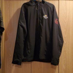 Cutter & Buck Men's WeatherTec Jacket XXL